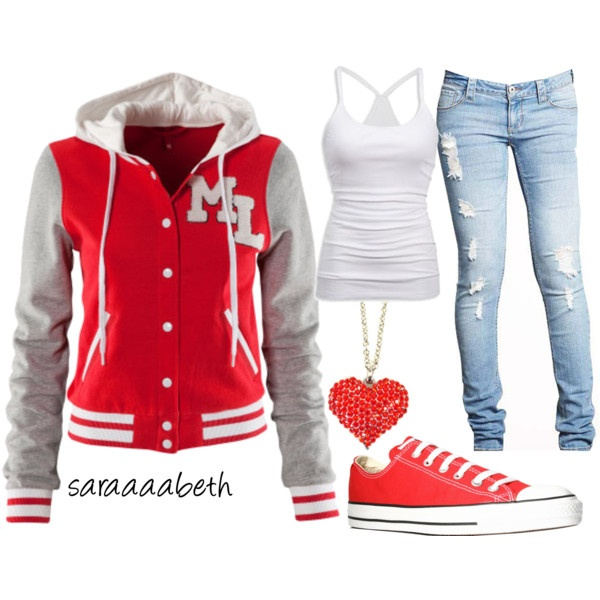 25 Great Sporty Outfit Ideas (6)