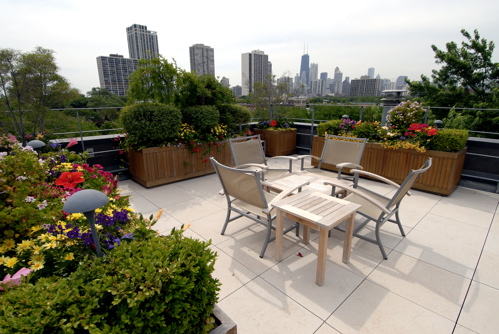 25 modern terrace design ideas style motivation - Rooftop terrace beautiful and fresh rooftop decorating ideas ...