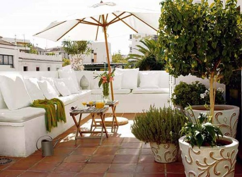 25 Modern Terrace Design Ideas (1)