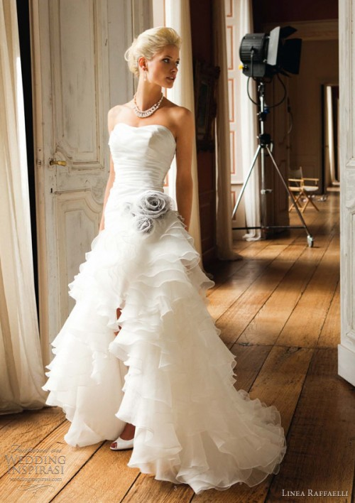 25 Romantic Wedding Dresses (1)