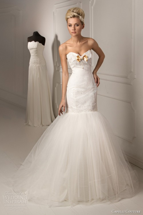 25 Romantic Wedding Dresses (11)
