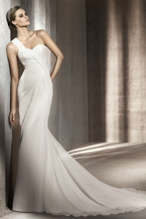 25 Romantic Wedding Dresses (19)