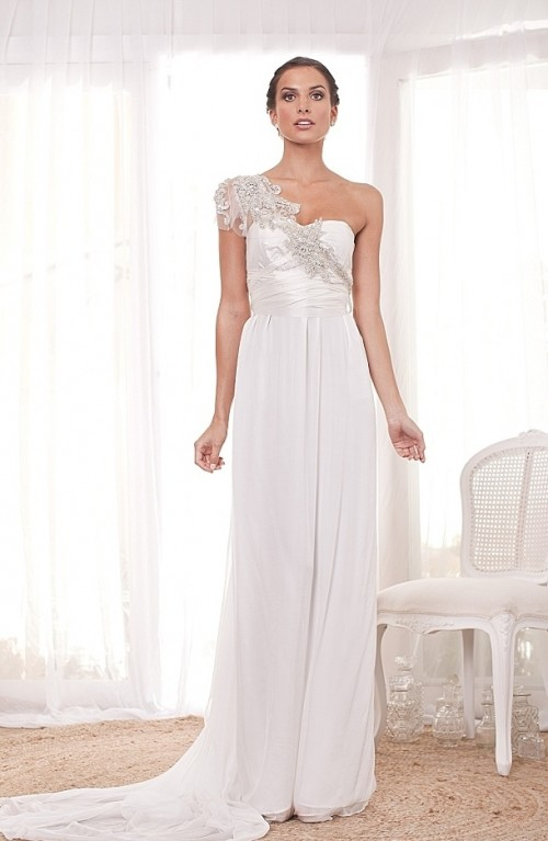 25 Romantic Wedding Dresses (20)