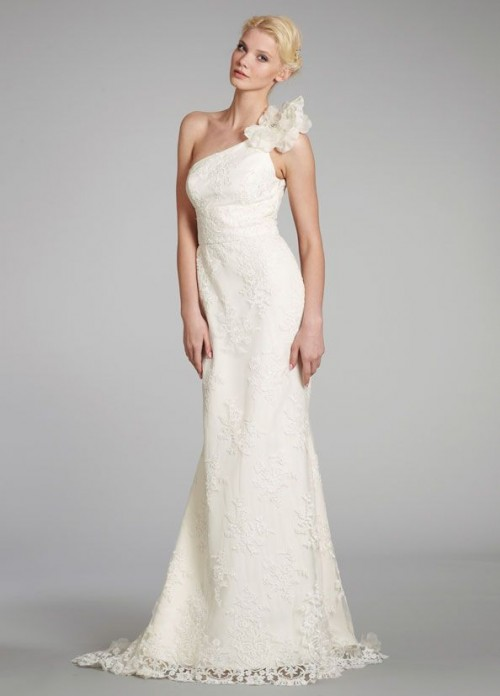 25 Romantic Wedding Dresses (21)