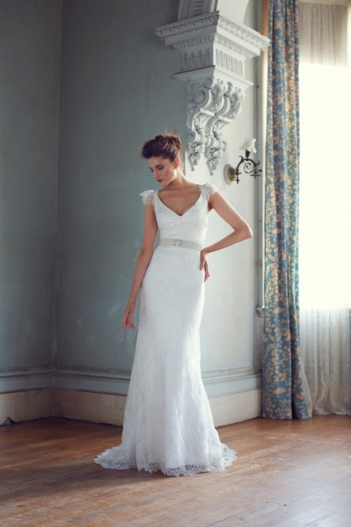 25 Romantic Wedding Dresses (23)