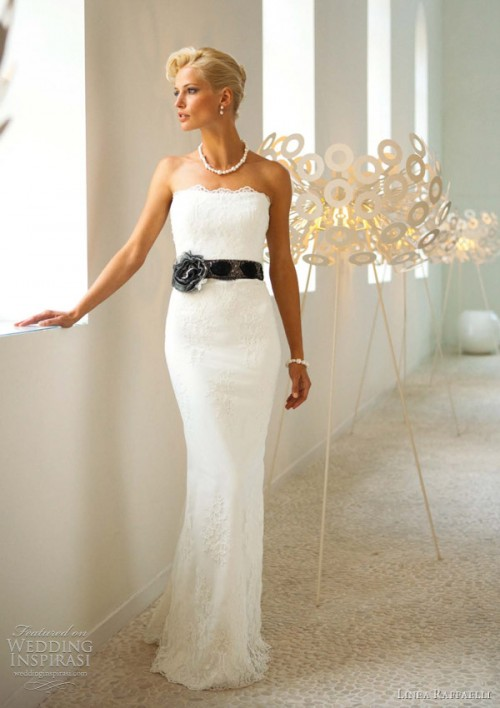 25 Romantic Wedding Dresses (5)