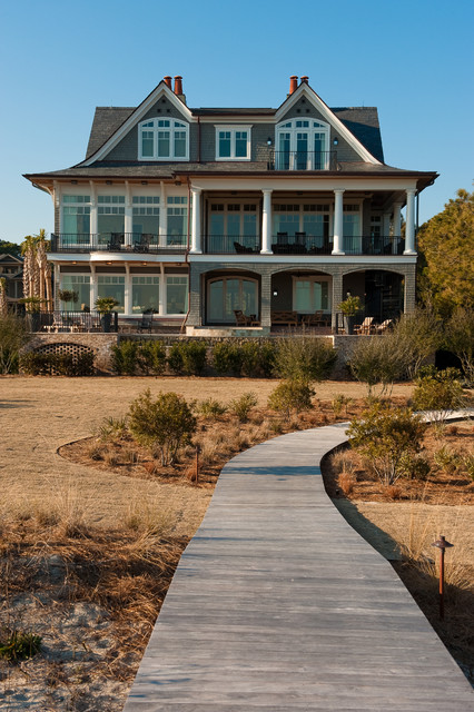 25 Spectacular Beach Houses that Will Take Your Breath Away (11)