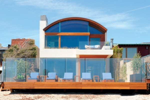 25 Spectacular Beach Houses that Will Take Your Breath Away