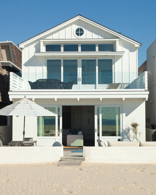 25 Spectacular Beach Houses that Will Take Your Breath Away (3)