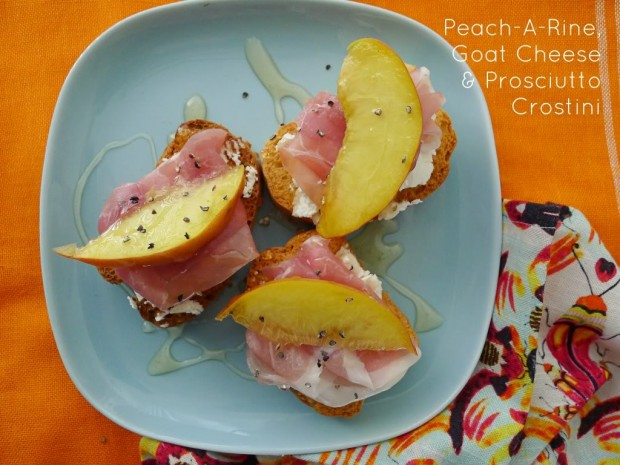 26 Easy and Tasty Bruschetta Recipes (2)