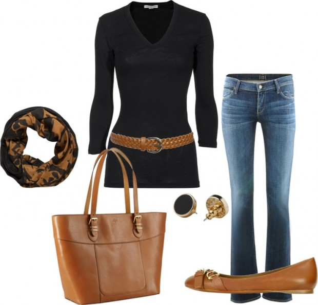 27 casual and cozy combinations for fall style motivation