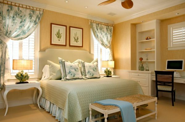 27 Gorgeous Master Bedroom Design Ideas (10)