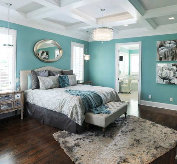 27 Gorgeous Master Bedroom Design Ideas (1)