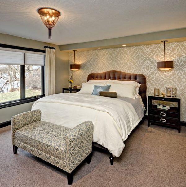 27 Gorgeous Master Bedroom Design Ideas (2)