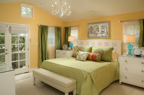 27 Gorgeous Master Bedroom Design Ideas (3)