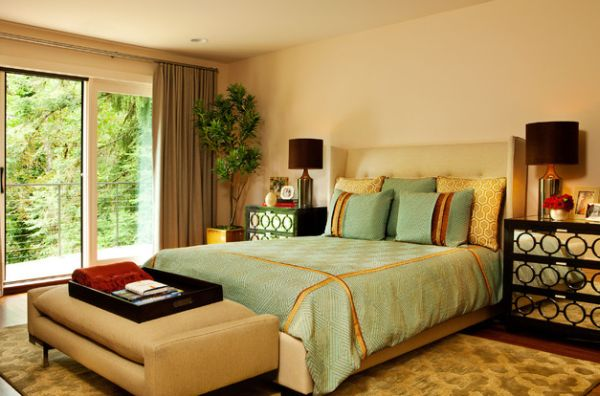 27 Gorgeous Master Bedroom Design Ideas (4)