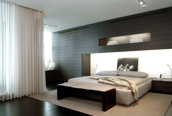 27 Gorgeous Master Bedroom Design Ideas (7)