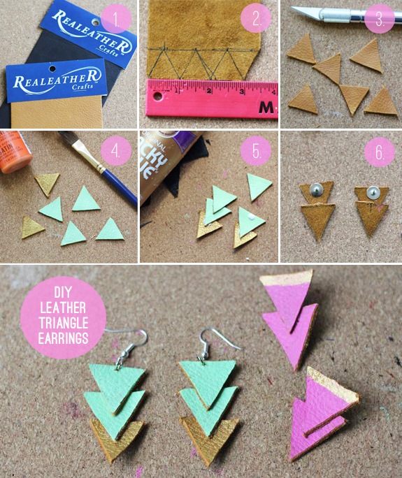 Awesome Necklace Ideas Home Remodel 24 Easy Diy From It: 27 Stylish DIY Jewelry Tutorials