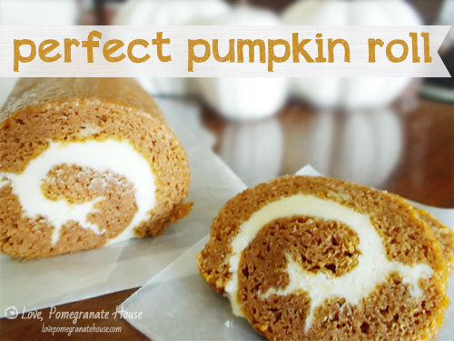 28 Delicious Pumpkin Recipes (1)