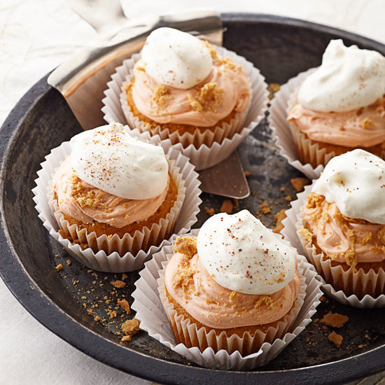 28 Delicious Pumpkin Recipes (16)