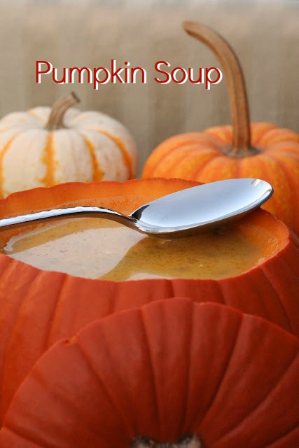 28 Delicious Pumpkin Recipes (18)