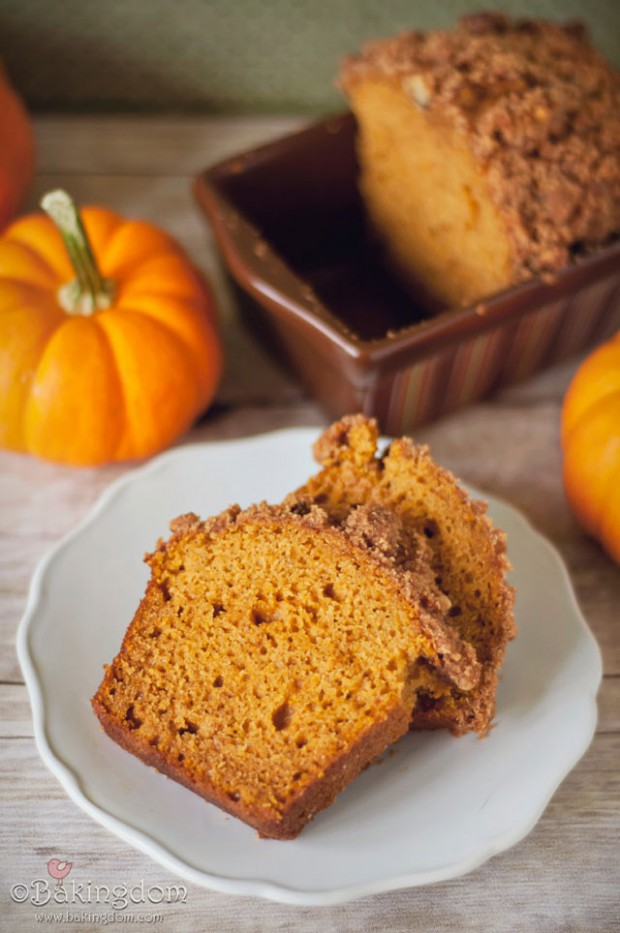 28 Delicious Pumpkin Recipes (19)