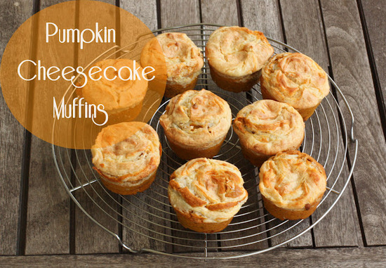 28 Delicious Pumpkin Recipes (5)