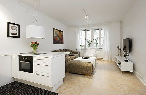 30 Amazing Apartment Interior Design Ideas