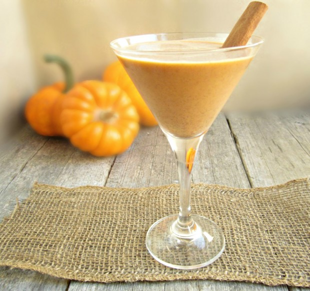 30 Delicious Thanksgiving Deserts and Drinks Recipes (10)