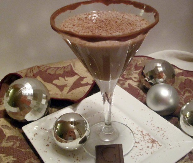 30 Delicious Thanksgiving Deserts and Drinks Recipes (2)