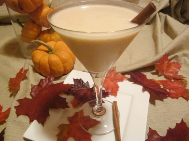 30 Delicious Thanksgiving Deserts and Drinks Recipes (29)