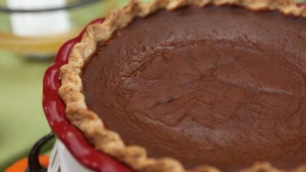 30 Delicious Thanksgiving Deserts and Drinks Recipes (9)