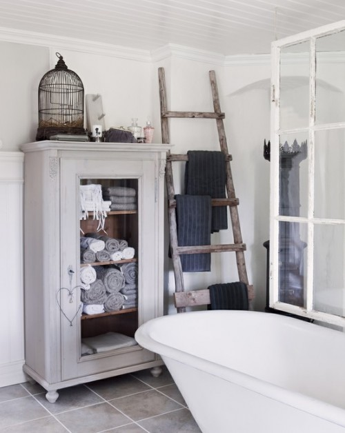 35 Great Storage and Organization Ideas for Small Bathrooms (1)