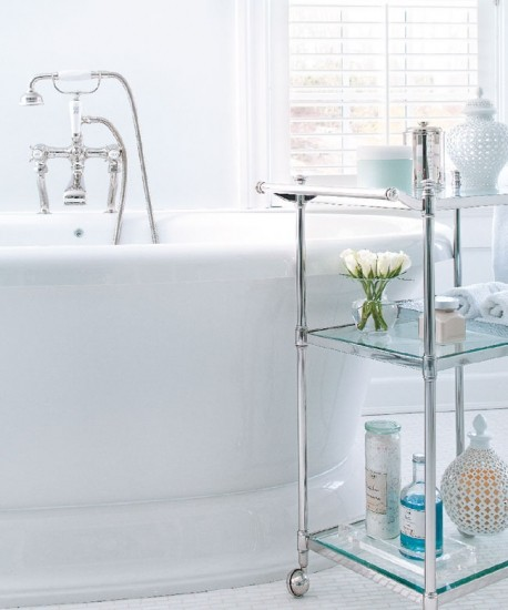 35 Great Storage and Organization Ideas for Small Bathrooms (2)
