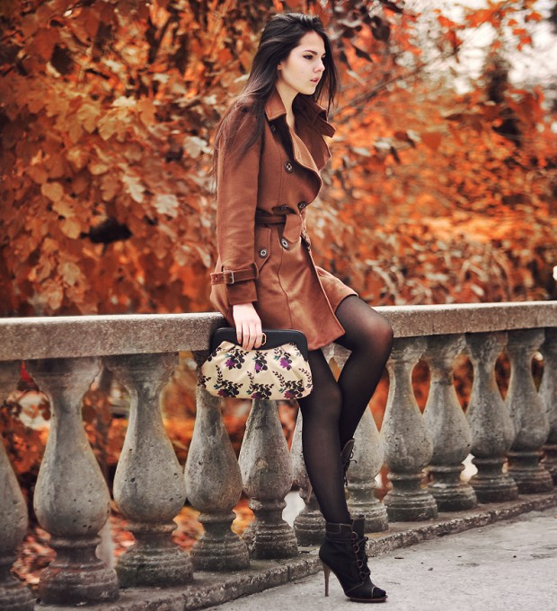 From Autumn With Love Fave Bloggers Collection