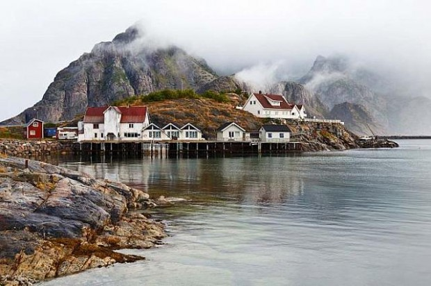 Beautiful Photos of Norway (11)