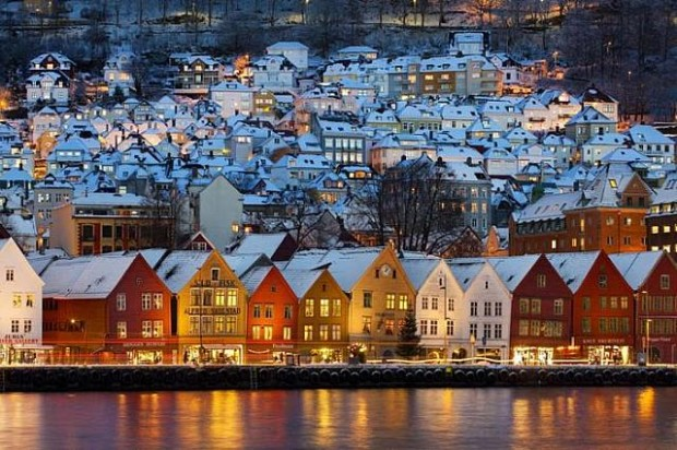 Beautiful Photos of Norway