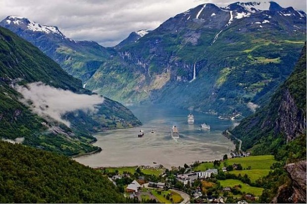 Beautiful Photos of Norway (17)
