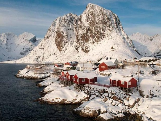 Beautiful Photos of Norway (18)