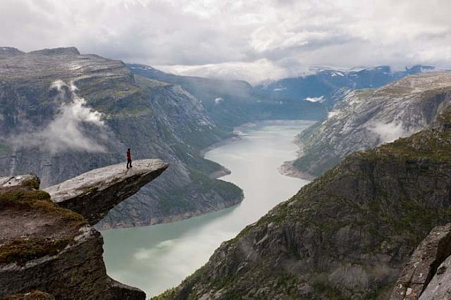 Beautiful Photos of Norway - Norway