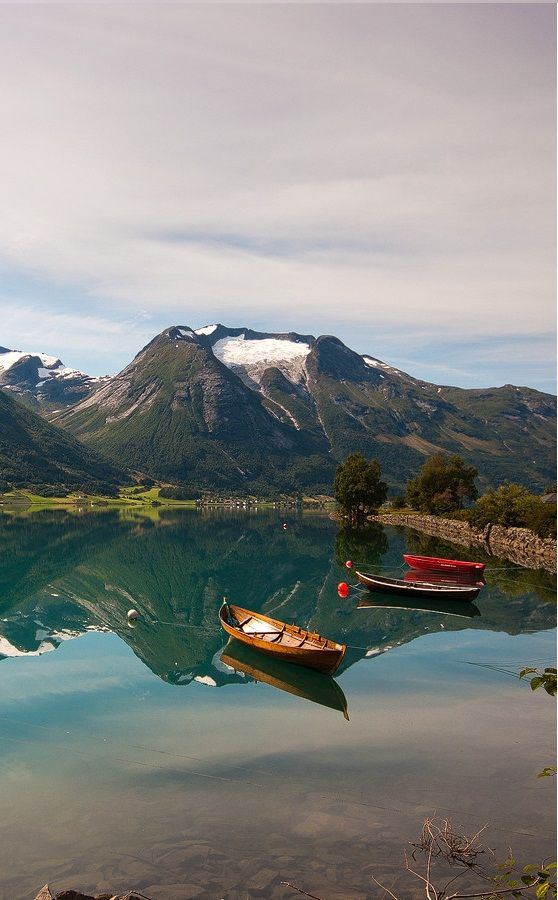 Beautiful Photos of Norway (6)