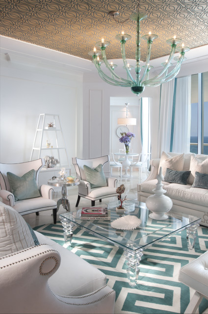 Gorgeous Living Room Design Ideas in Eclectic Style