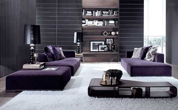 29 Modern Living Room Design Ideas Style Motivation