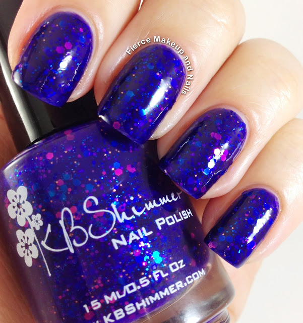 The hottest nail polish trends for fall  (10)