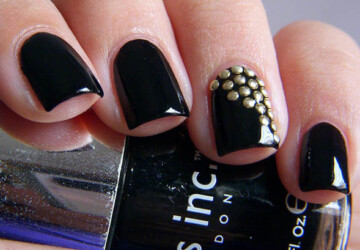 The Hottest Nail Polish Trends for Fall - Trend, Nail polish, Fall