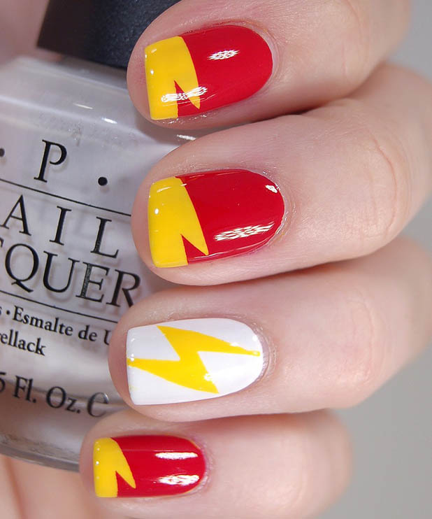 The hottest nail polish trends for fall  (7)