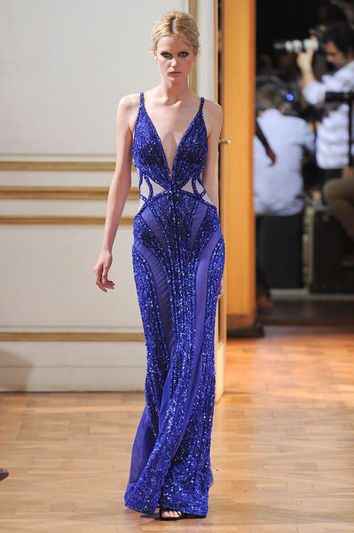 Zuhair Murad Fall Winter 2013 2014 Style Motivation