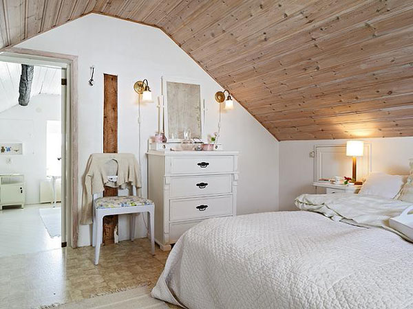 25 Great Attic Room Design Ideas on Interior Design And Decorating Made Easy Curtains How