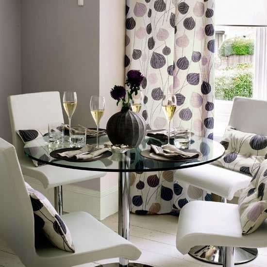 27 great dining room design ideas in bright and pastel colors style