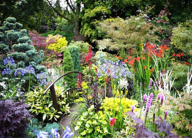 23 Amazing Flower Garden Ideas Style Motivation
